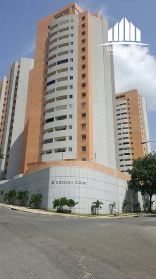 Apartamento En Venta Res. Chelsea Court, El Parral Gla-267