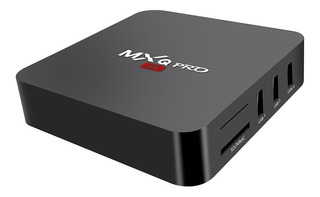 Tv Box Android Convertidor Smart Tv 2gbram 16gb 2k4k Netflix