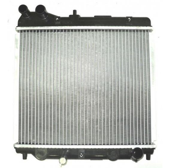 Radiador Honda Fit 1.4, 1.5 16v 2003 Até 2008 Câmbio Manual