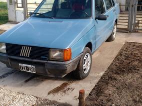 Fiat Duna 1.4 Sl 1992