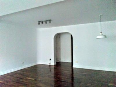 Apartamento Em Vila Nova Conceição, São Paulo/sp De 170m² 3 Quartos Para Locação R$ 8.000,00/mes - Ap218071