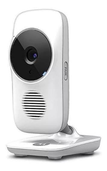 Câmera Ip Motorola Focus 67-whd 720p Com Wi-fi