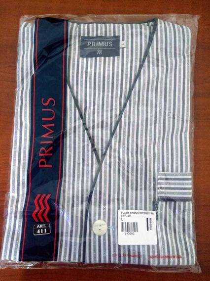 Pijama Primus Talle L