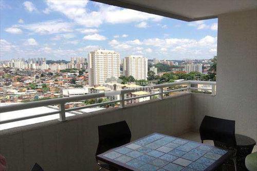 Apartamento Com 2 Dorms, Parque Reboucas, São Paulo - R$ 430 Mil, Cod: 4085 - V4085