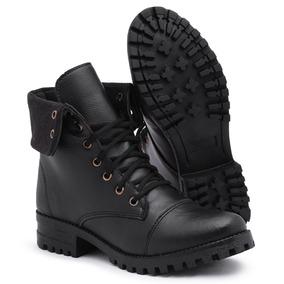 a80bf7e30 Sapato Verniz Preto Ultima Moda Sapatos Femininos - Sapatos com o ...