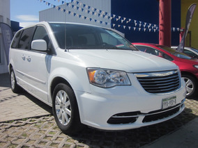 Chrysler Town & Country 3.6 Touring Carflex Cancun 21009166