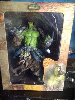 Figura De Wow Orc Shaman