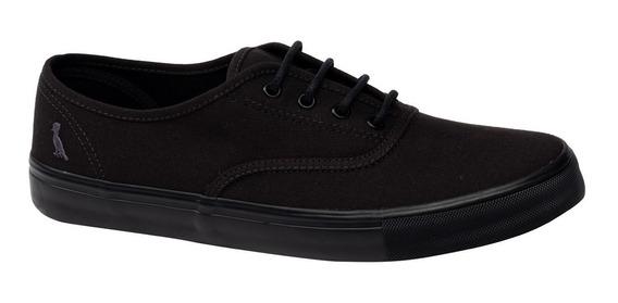 Calçado Reserva Sapatenis Rsv009 C All Black