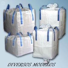 Big Bag Sacos Industriales Nuevos Y Usados De 1000 Y 1500 Kg