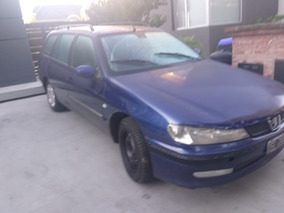 Peugeot 406 2.0 Hdi St Familiar 2000