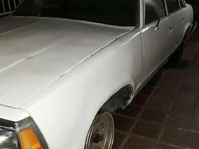Chevrolet Malibú - Automatica