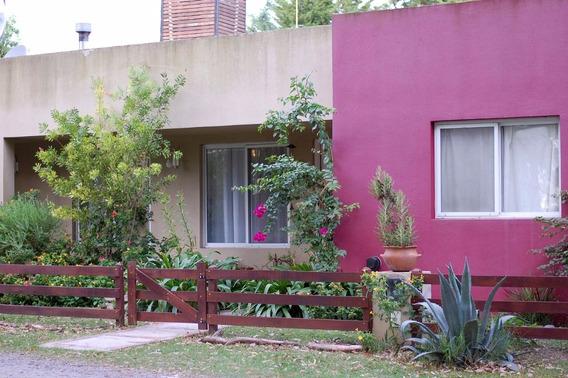 Excelente Casa 5 Ambientes C/ Pileta Y Quincho! Chascomus
