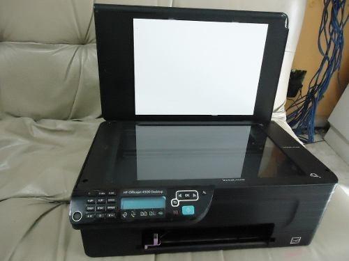 Peças E Partes Da Impressora Hp 4500