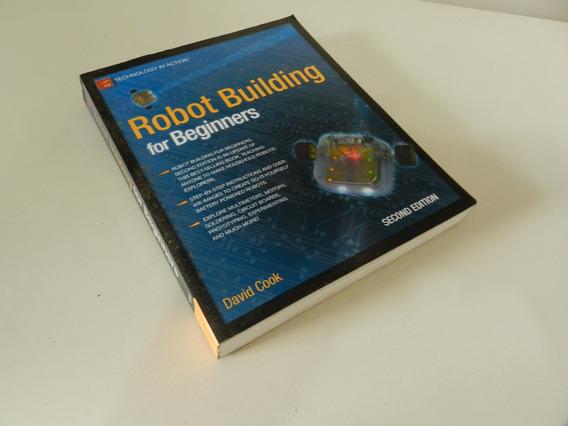 Livro Robotica Usado - Livros Usado, Usado no Mercado Livre