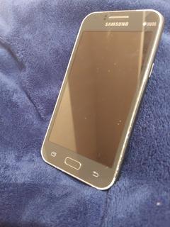 Samsung Galaxy J1 4g Duos Sm-j100m(touch Não Funciona)