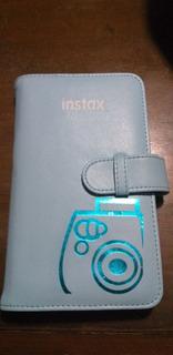Álbum De Fotos De Instax Mini 8