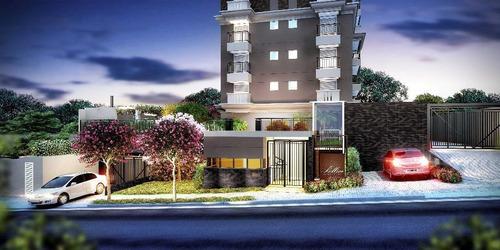 Apartamento Com 3 Dormitórios À Venda, 133 M² Por R$ 628.911,12 - Centro Comercial Jubran - Barueri/sp - Ap0800