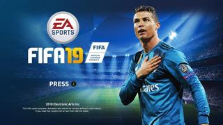 Fifa 19 Champions Edition Pc Completa Edición Mas Regalos Xd