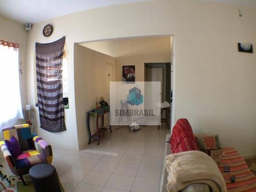 Imagem 1 de 21 de Casa Jardim Guanabara - Ca0274