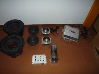 Accesorio De Sonido Para Vehículos