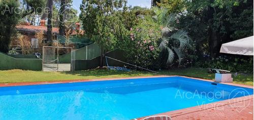Casa En Venta - Punta Del Este