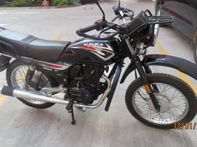 Vendo Moto Nueva Vivaz Tt 150cc S/2800