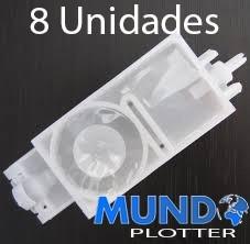 Damper Mimaki 8 Unid. Jv5/jv33/cjv30 E Mais Para Epson Dx5