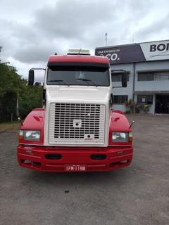 Volvo Edc 97 Com Carreta Randon 94 70.000 A Vista.