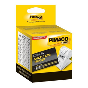 Etiqueta Pimaco Smart Label Printer Slp-jewel 14825