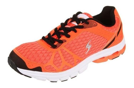 Calzado Running Flúor Diportto Mujer