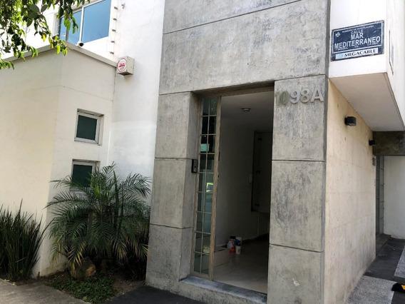 Oficina En Renta Country Club Guadalajara