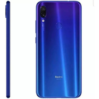 Celular Xiaomi Note 7 64 4gb Versão Global Novo,oferta