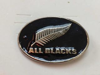 Pin All Blacks
