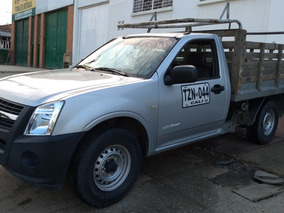 Chevrolet Luv D-max 2014 Estacas
