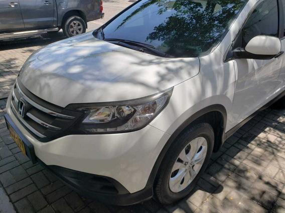 Honda Cr-v 4wd Aut