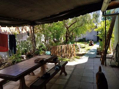 Casa Con Jardin En Ituzaingo (escritura En Proceso)