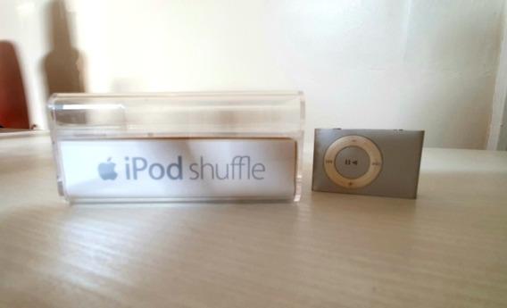 iPod Shuffle 2gb 2ª Geração