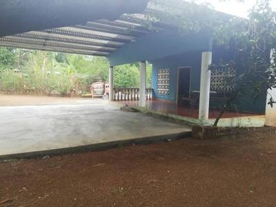 Se Vende Casa En El Valle De Las Lomas