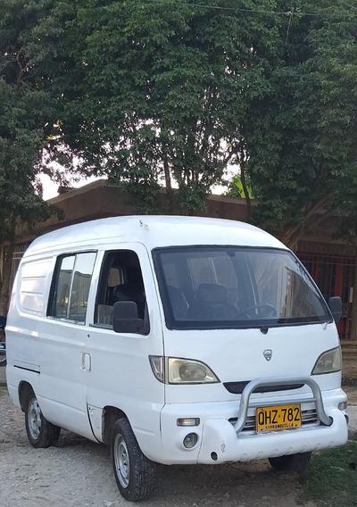 Hafei Minivan 5 Pasajeros