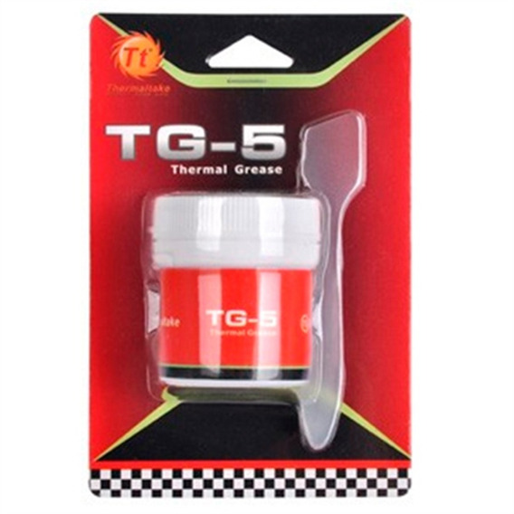 Pasta Térmica Tg5 Thermal Grease 40g Thermaltake