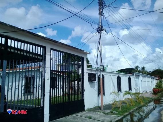 Casa En Cafinca Ii Código 410535