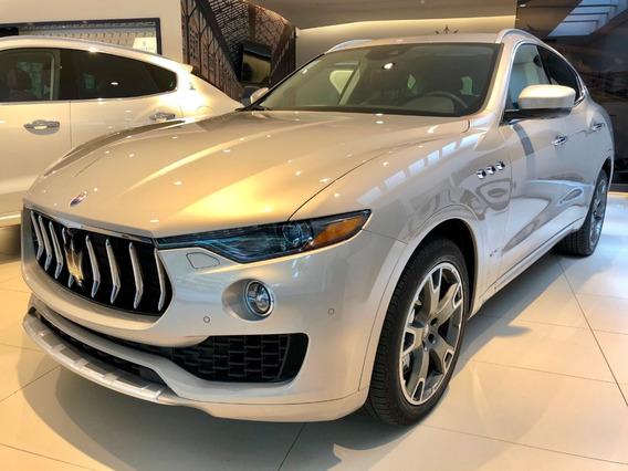 Maserati Levante S Gran Lusso Champaña