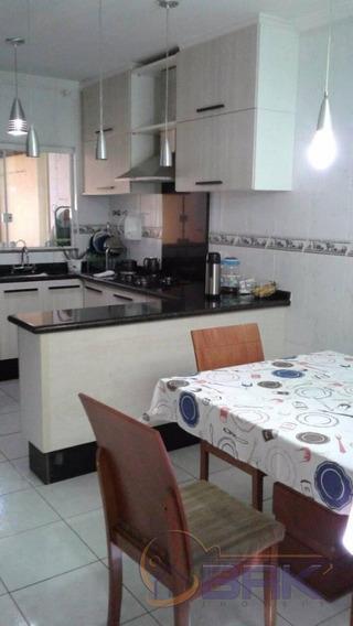 Sobrado - Vila Alpina - Ref: 2458 - V-2458