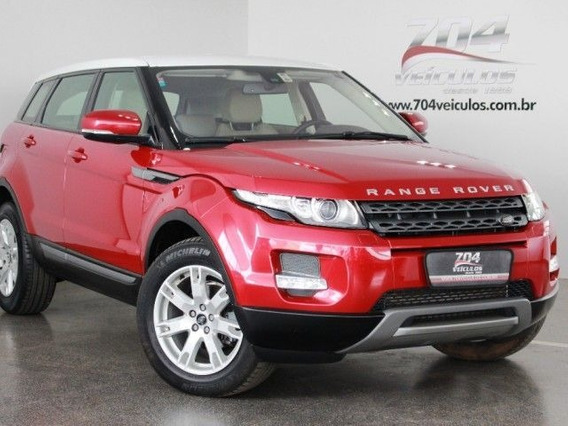 Evoque Si4 Pure Tech 2.0, Jkn3511