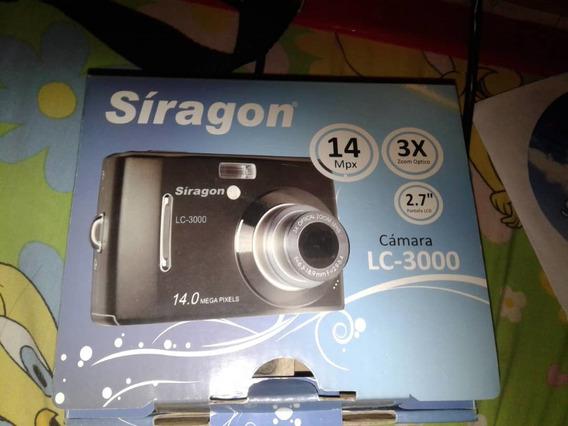 Camara Siragon Lc-3000