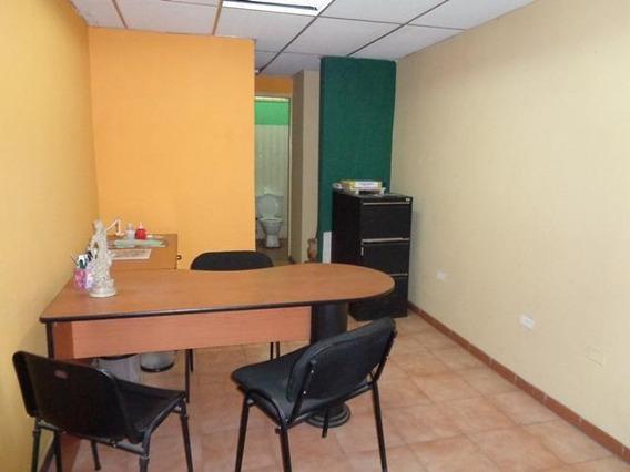 Oficina En Alquiler Centro Barquisimeto 20-20242 Jcg