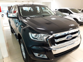 Ford Ranger 3.2 Cd Xlt Tdci 200cv Manual 4x4#08