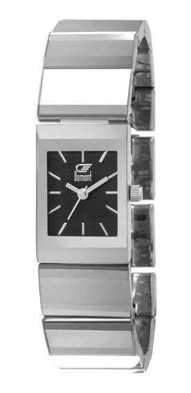 Relógio Feminino Dumont Du2035lsd/3p