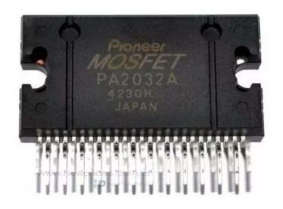 Tda7560 =pal007=pa2030=pa2032=7384=7386 Enviado Na Pci Nova