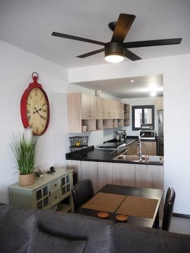 Se Vende Departamento Penthouse 92 M2, Mas 90 M2 De Terraza, En Kyo Atalia, En Colonia Juarez Tijuan